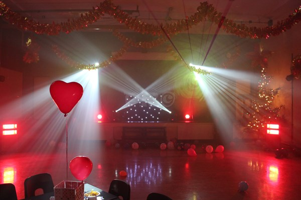 Valentine night   School   Pulse Roadshow