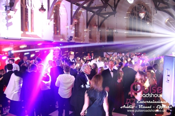 Kings School   Events Package   Projection   6 Totems