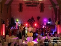 Haselbury Mill | Show 3 | Surround Lighting | Pulse Roadshow