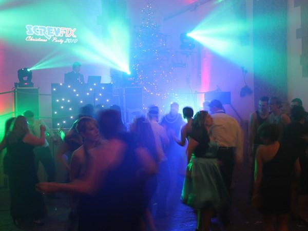 Show 3 | Haselbury Mill | Screwfix | Pulse Roadshow