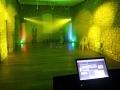 Show 3 | Brympton House | Pulse Roadshow