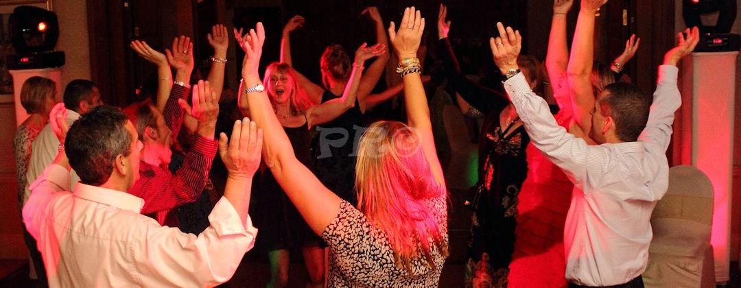 Wedding DJ | Bespoke Mobile Disco Services