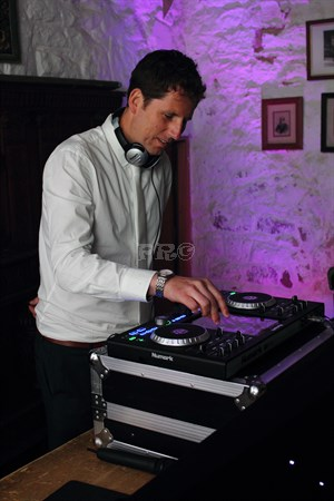 We were contacted in January 13 from a guy who wanted to hire equipment for a wedding so he could DJ for his friends. It was Ben Beardsworth of XLRecordings!